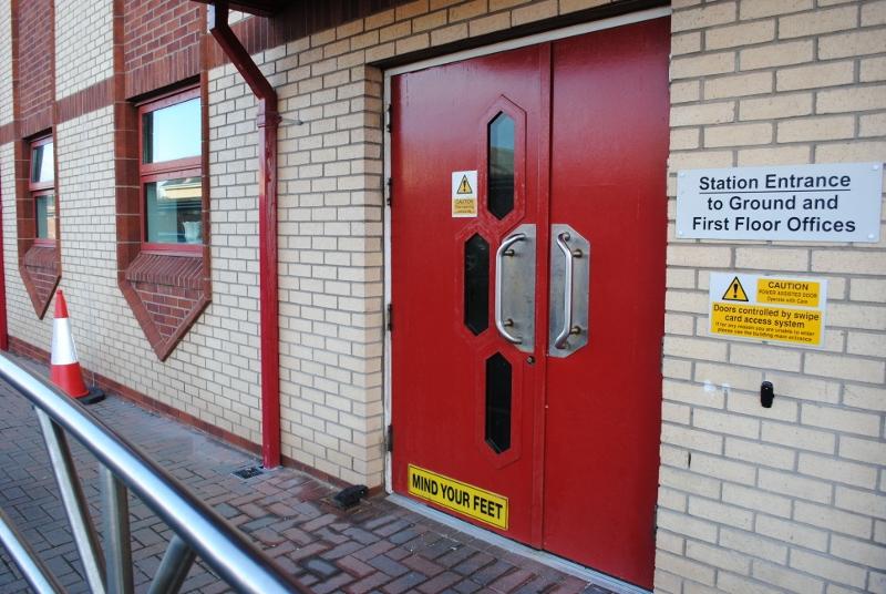 Security Doors Pensher Skytech