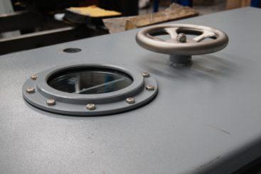 Watertight Doors Pensher Skytech